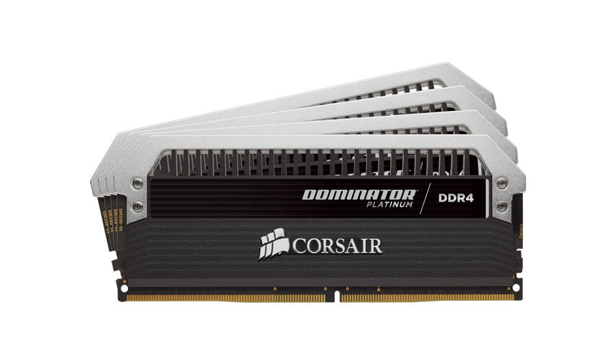 Pamięć DDR4 Corsair 16384MB 2800MHz Vengeance LPX Red CL16