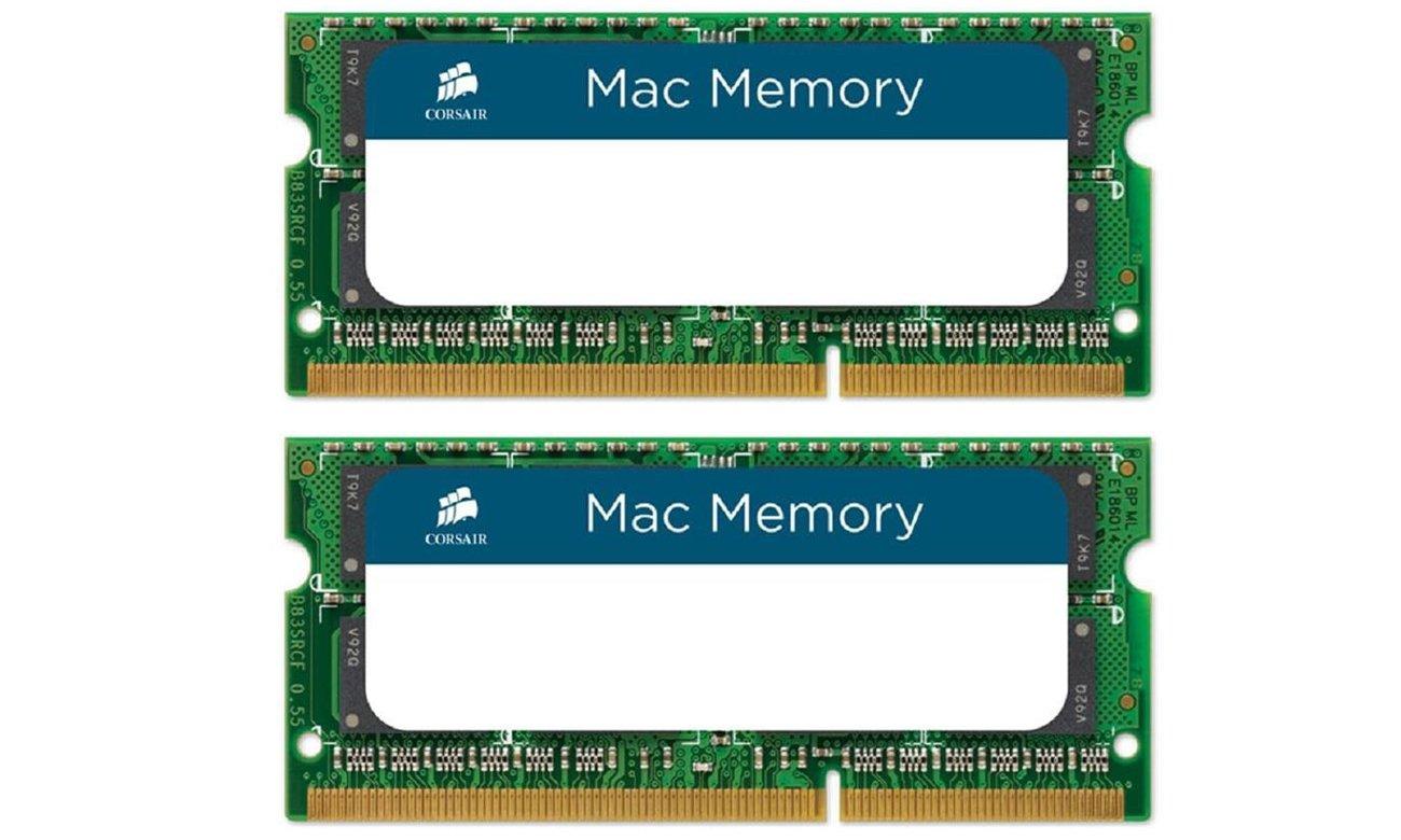 Pamięć Corsair Mac Memory