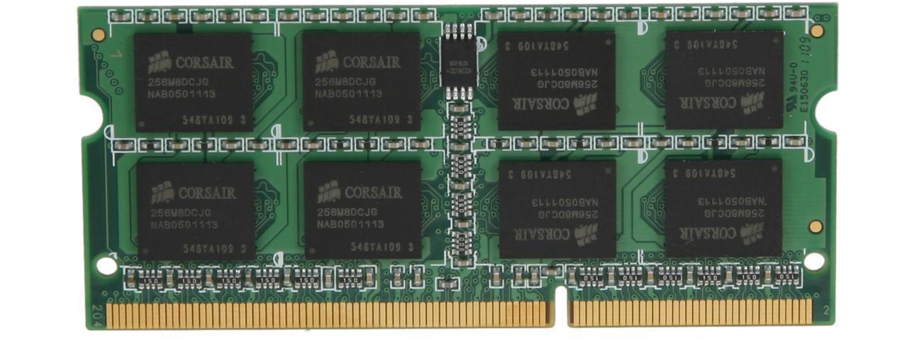 Pamięć Corsair Mac Memory 4GB
