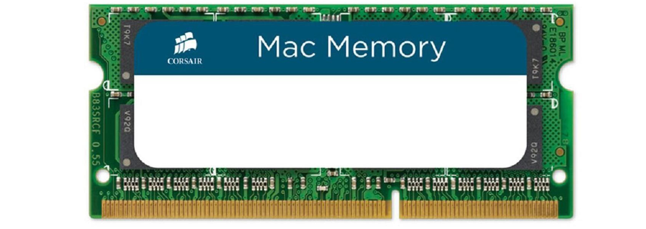 Pamięć Corsair Mac Memory 8GB