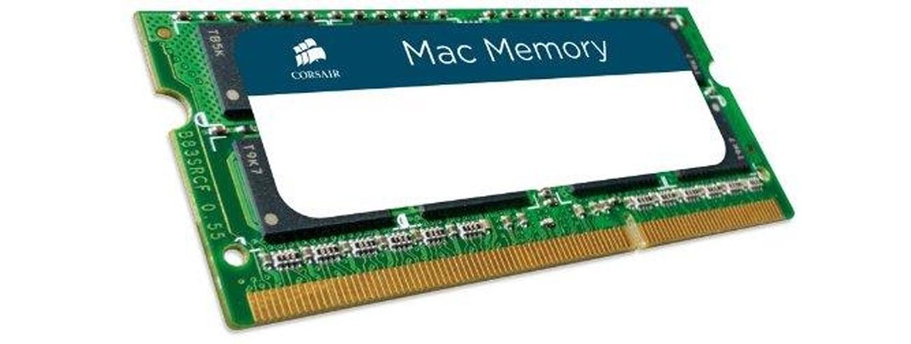 Pamięć Corsair Mac Memory 4GB