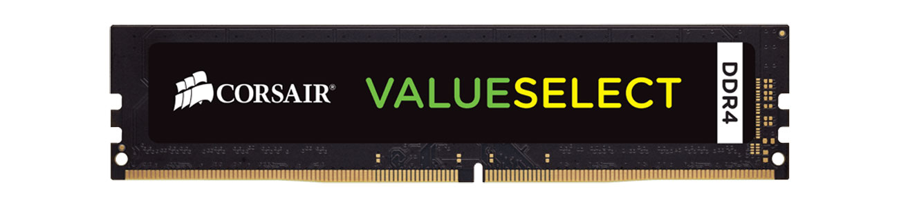 Corsair 16GB 2133MHz ValueSelect CL15