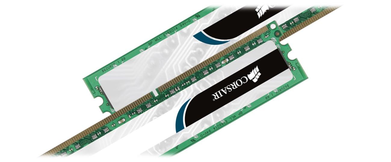 Pamięć RAM DDR3 Corsair 4096MB 1600MHz CL11