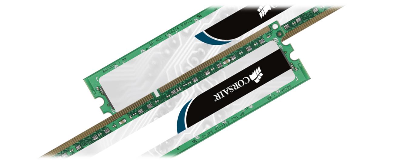 Pamięć RAM DDR3 Corsair 8192MB 1600MHz CL11