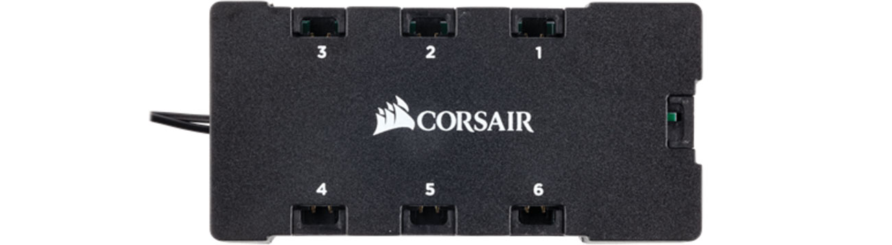 Corsair RGB Fan LED Hub OEM CO-8950020