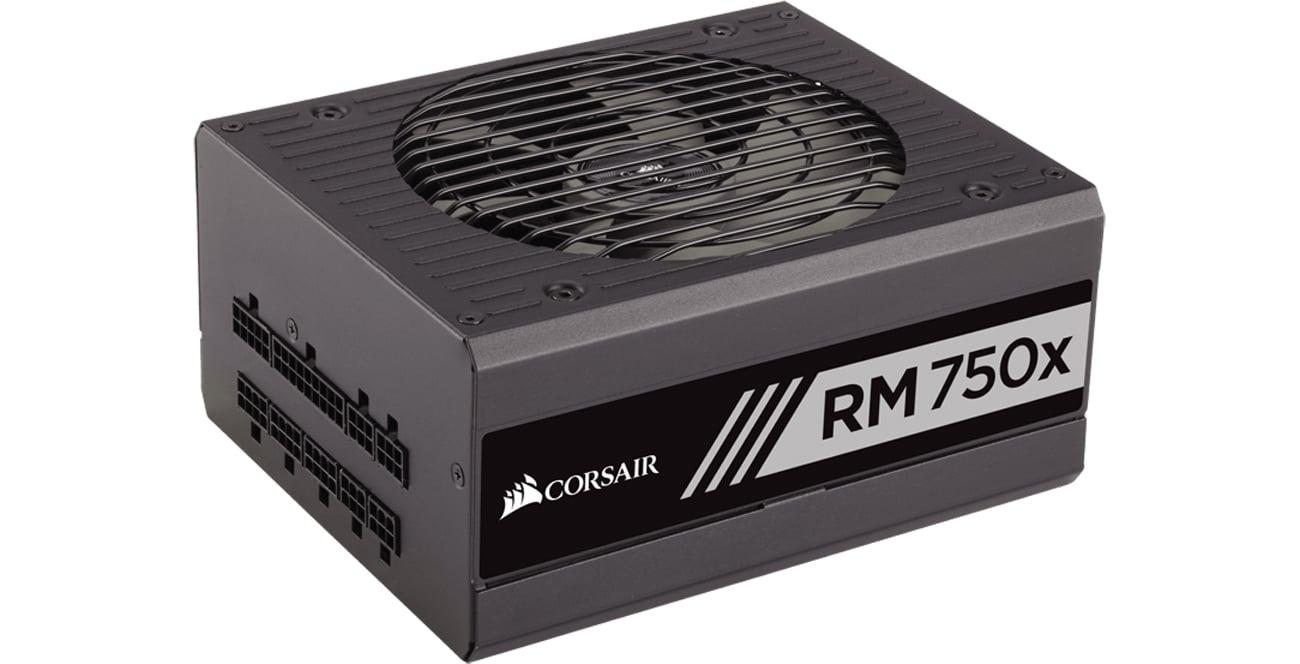 Corsair RM750X 750W Gold BOX CP-9020092-EU