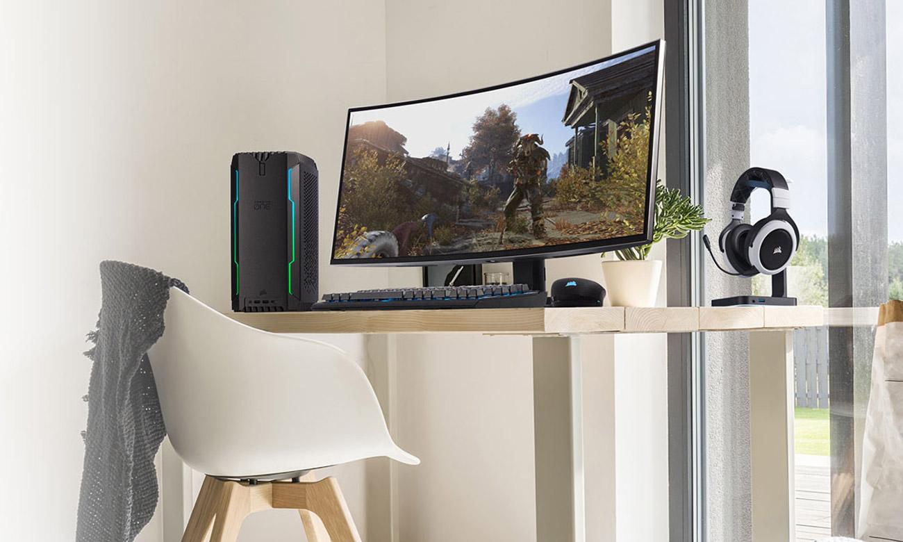 Desktop Corsair ONE i160