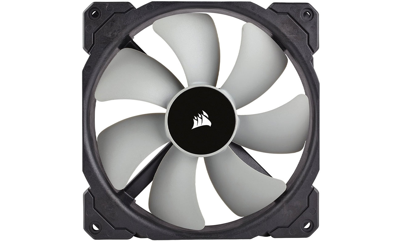 Corsair Hydro Series H115i Pro Wentylatory 140mm