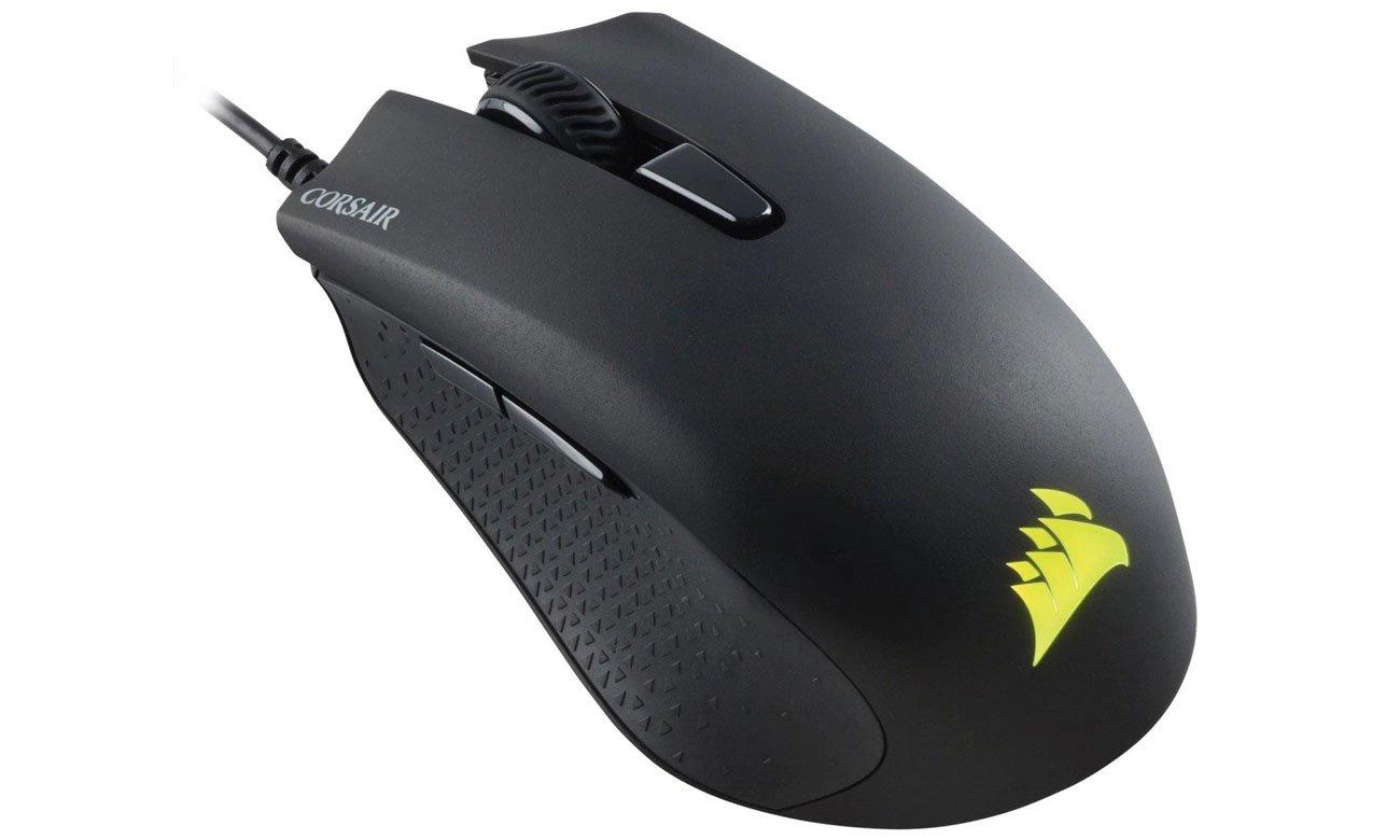 Essential Gaming Bundle Mysz Corsair Harpoon RGB