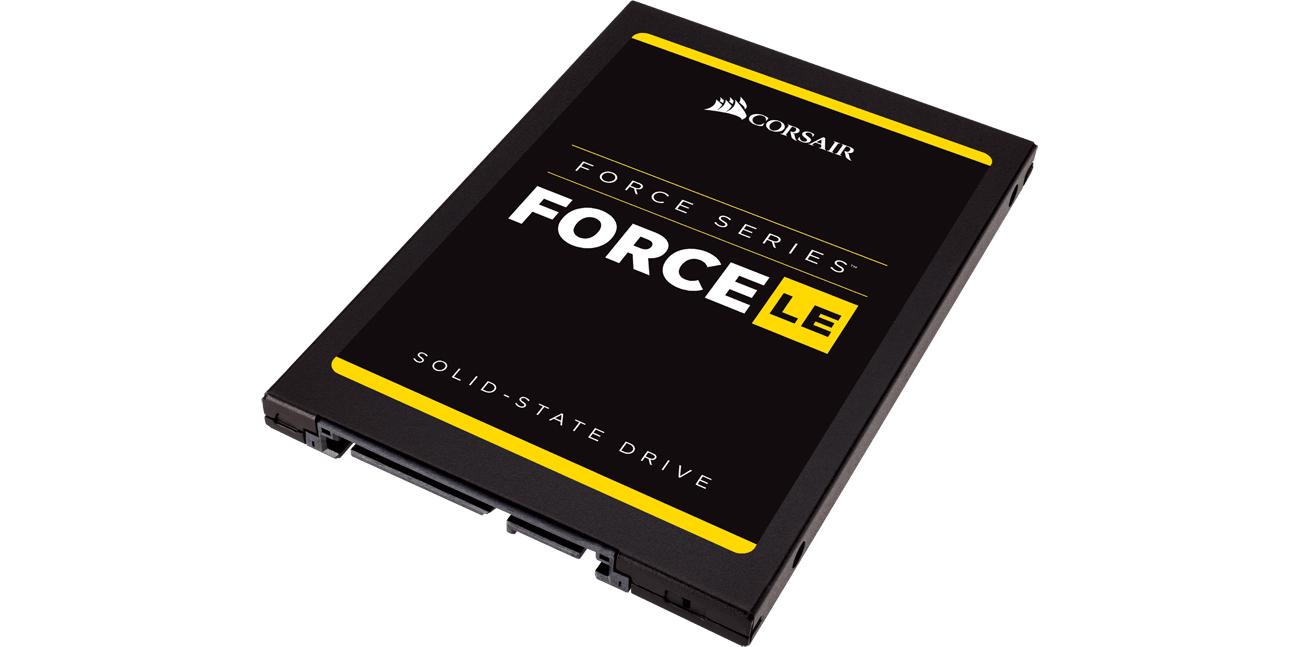SSD Corsair Force LE