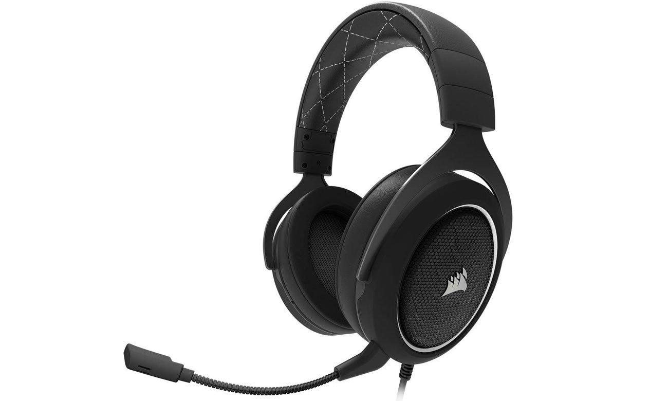 Słuchawki Corsair HS60 Stereo Gaming Headset