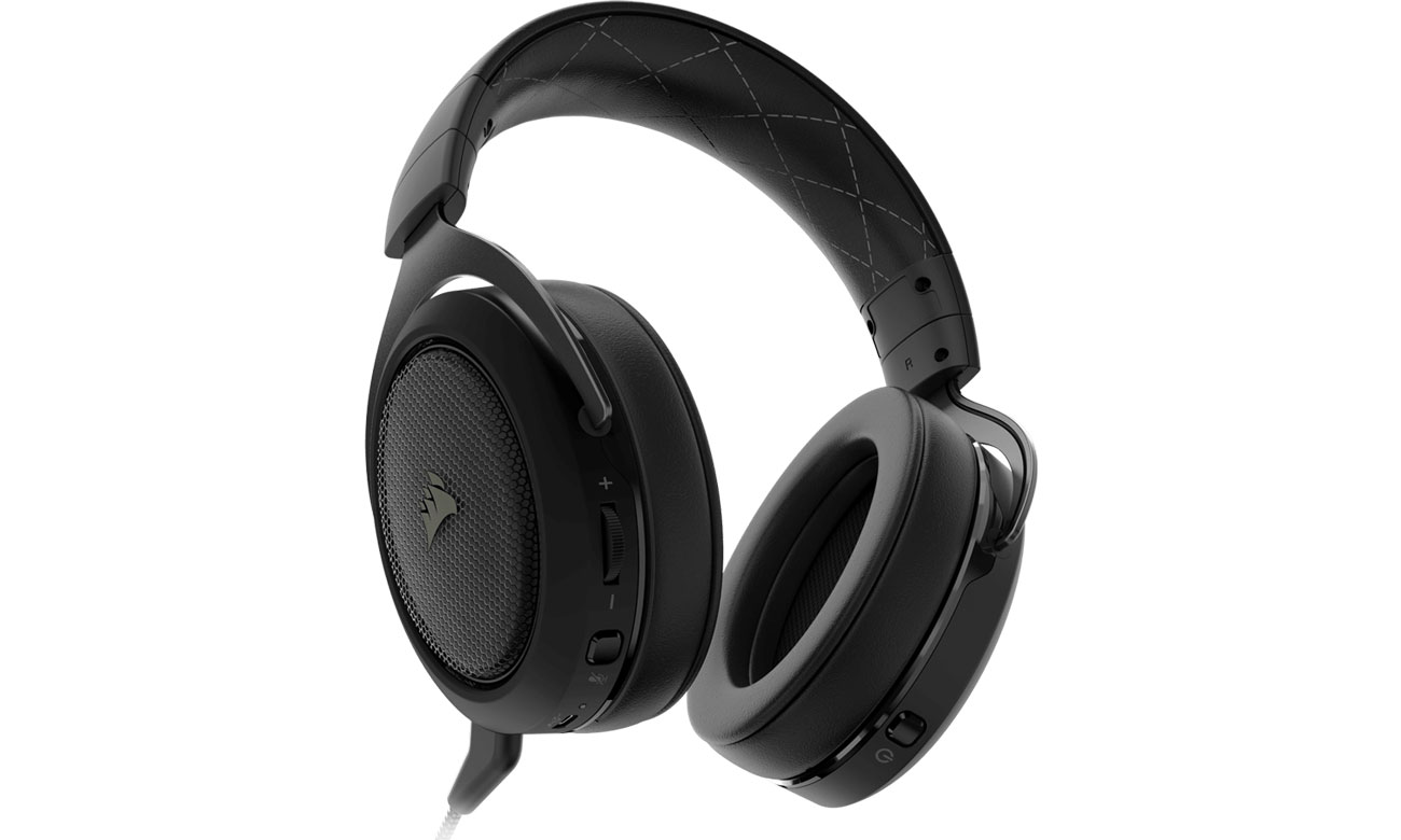Corsair HS70 Wireless Gaming Headset
