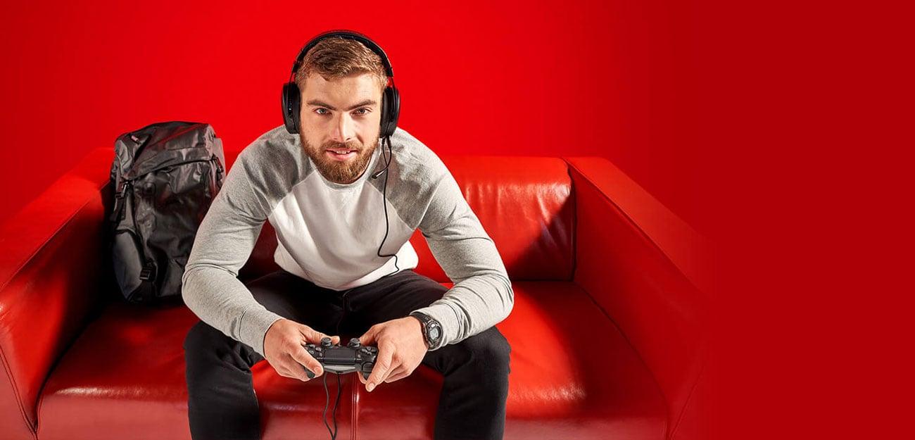 Kompatybilność z konsolą PlayStation 4