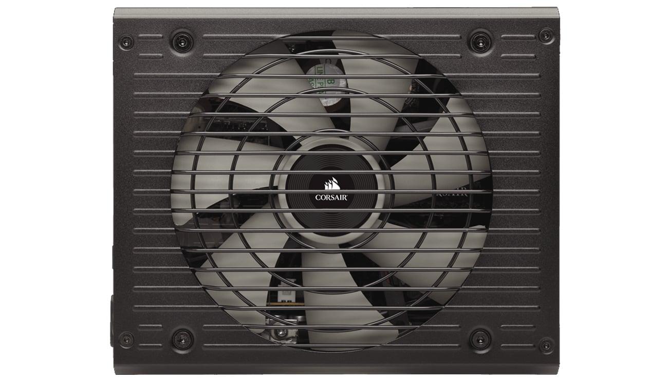 Corsair HX850 850W Platinum BOX cicha prasa niskie obciążenie
