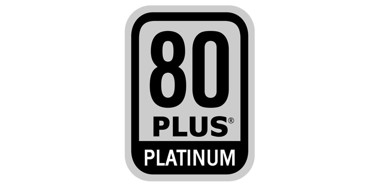 Corsair HX850 850W Platinum BOX certyfikat 80 plus platinum efektywna praca