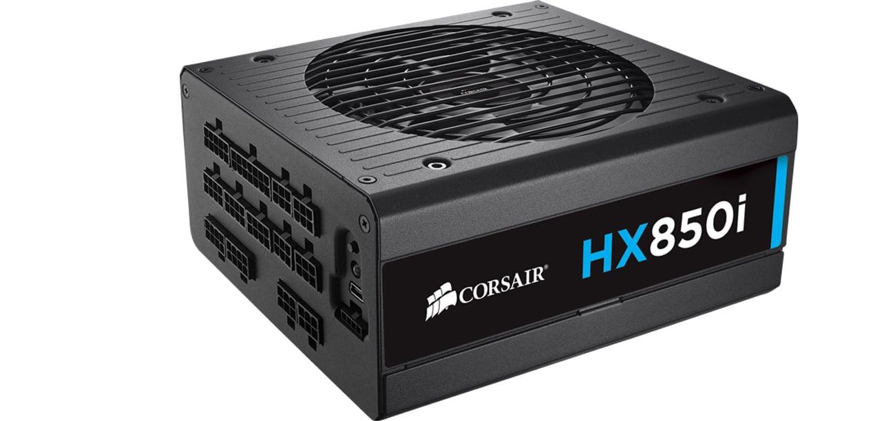 Corsair HX850i 850W Platinum