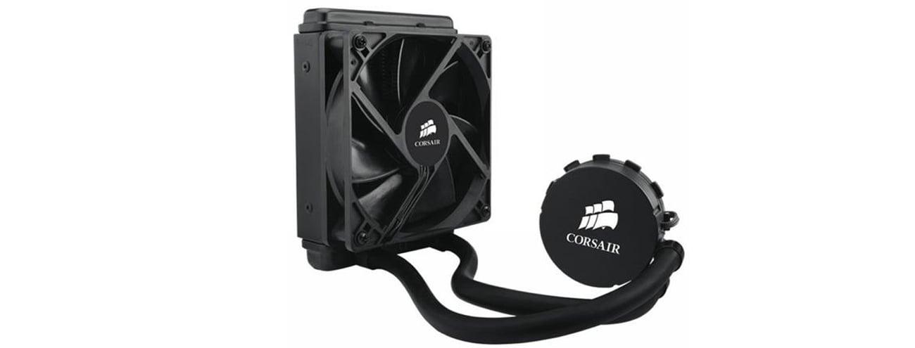 Chłodzenie do procesora Corsair Hydro Series H55 CW-9060010-WW