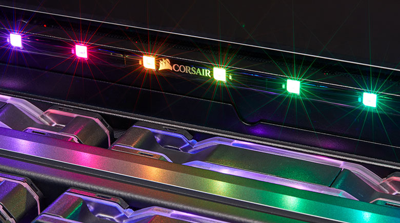 Corsair Lighting RGB LED PRO Expansion Kit
