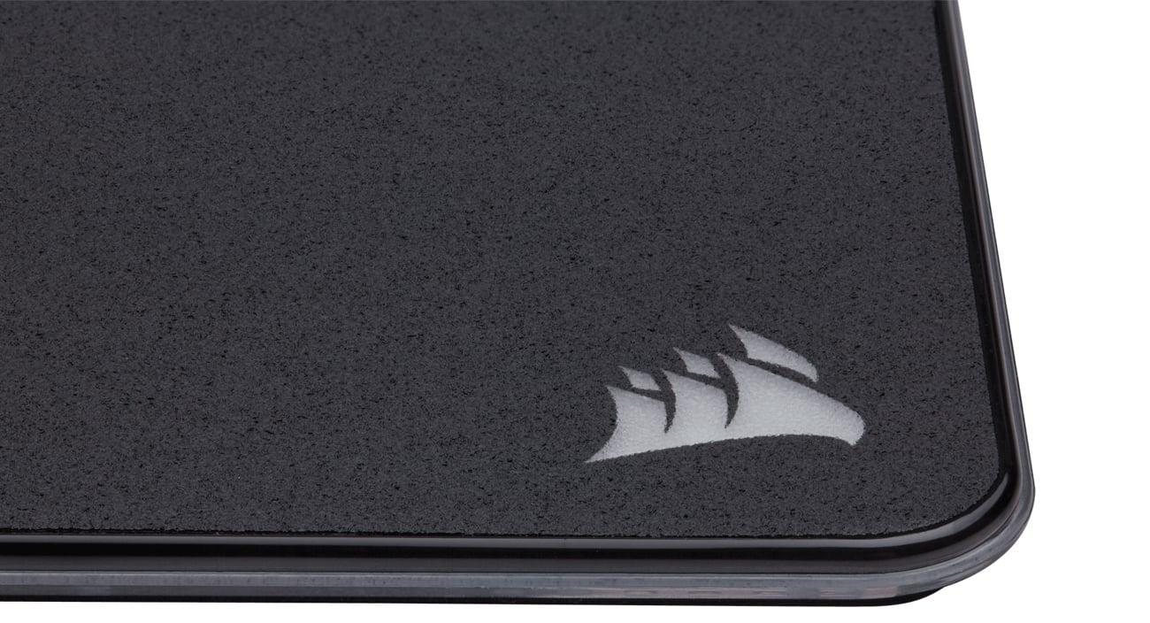 Corsair MM800 Polaris RGB Powierzchnia