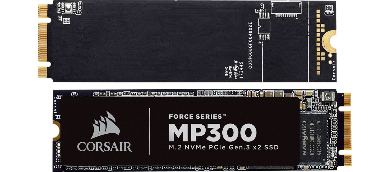 Corsair MP300 CSSD-F240GBMP300