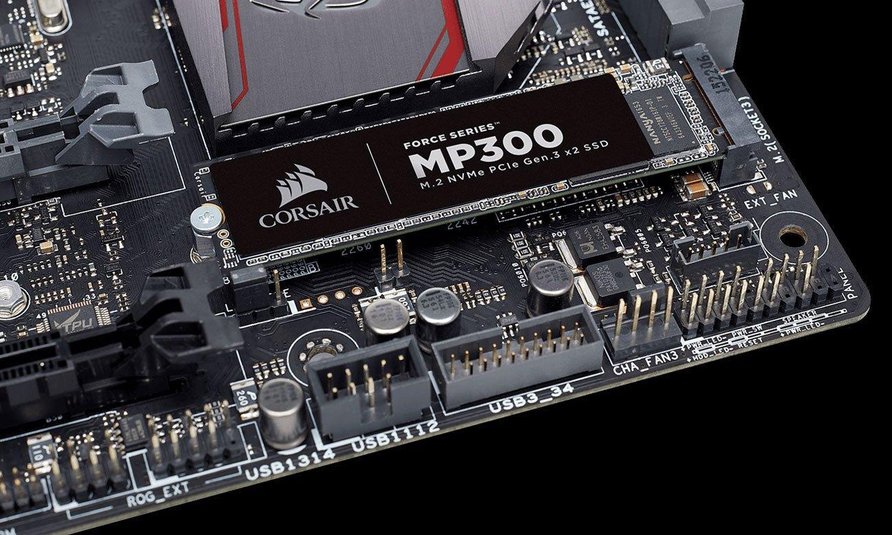 Corsair MP300 SSD M.2