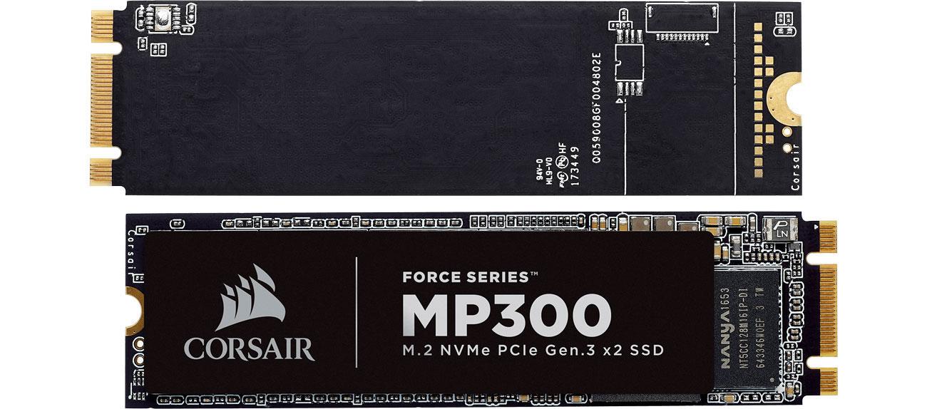 Corsair MP300 CSSD-F960GBMP300