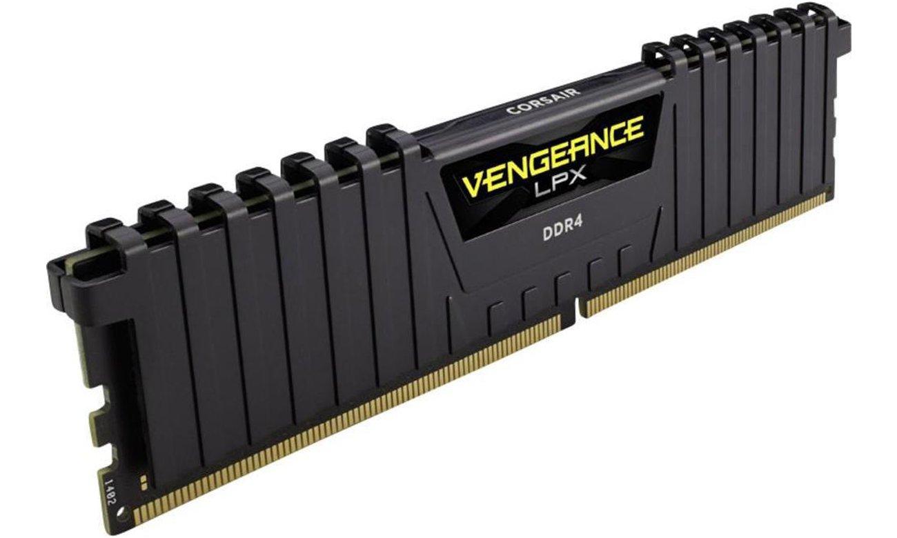 Pamięć RAM Corsair VENGEANCE LPX