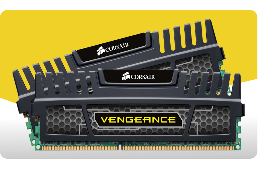 Corsair Vengeance XMP