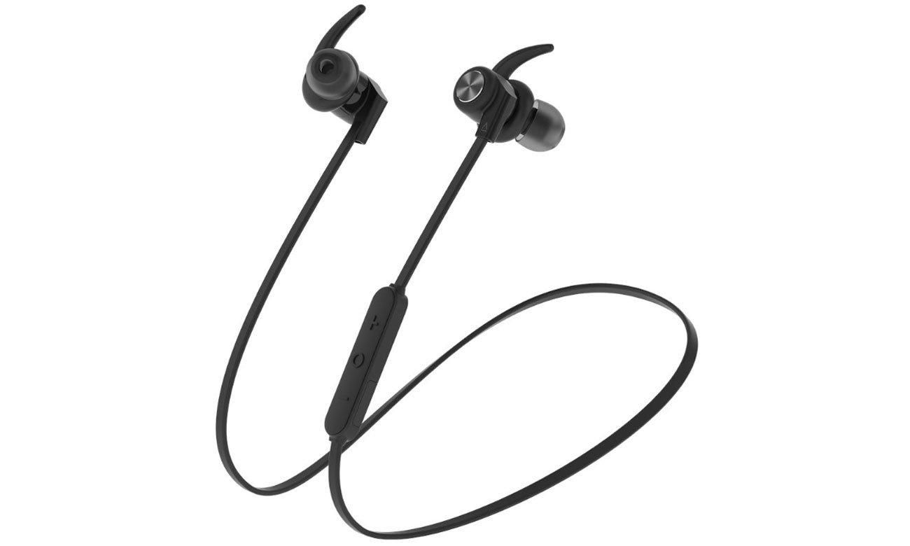 Słuchawki bezprzewodowe Creative Outlier Active Czarne