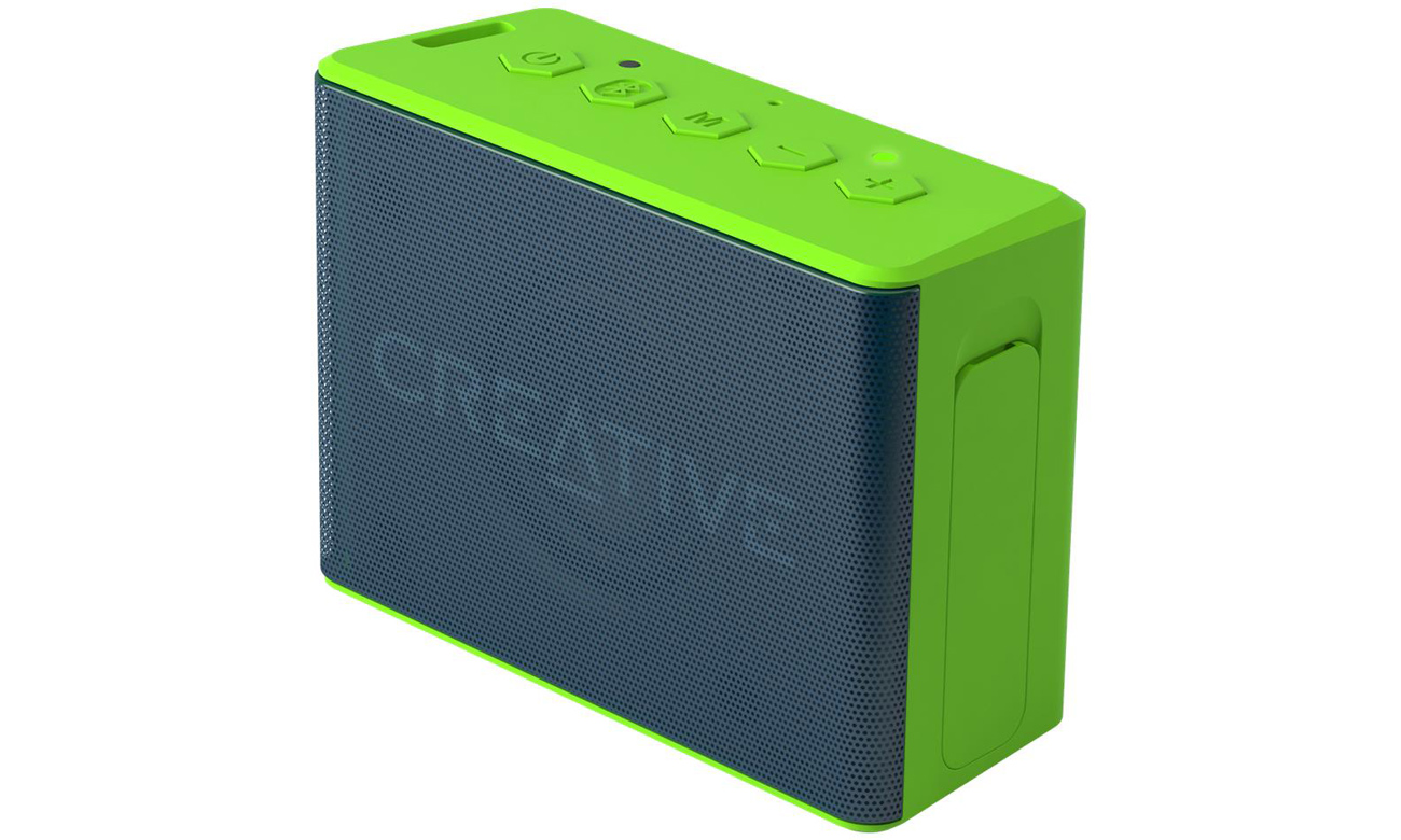 Creative Muvo 2c zielony
