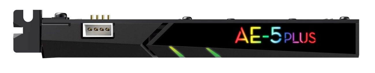 Oświetlenie RGB