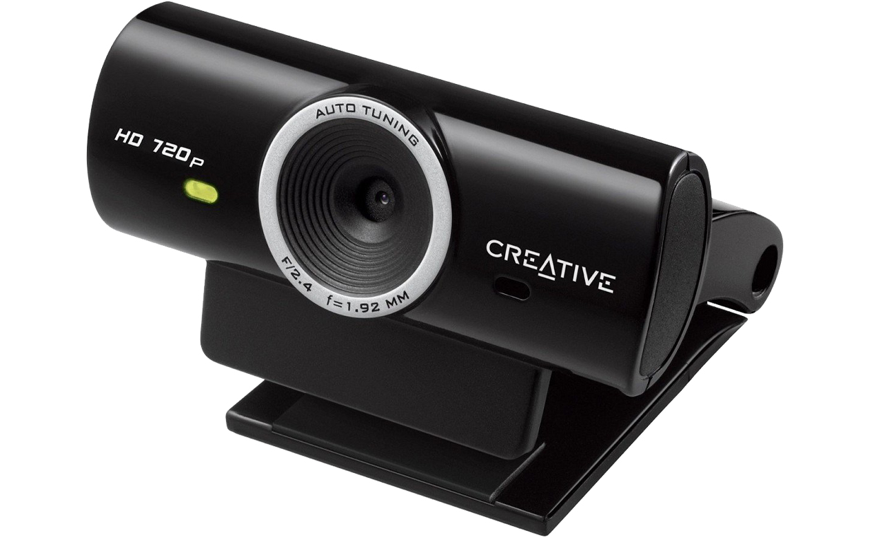 Kamera internetowa Creative 73VF077000001
