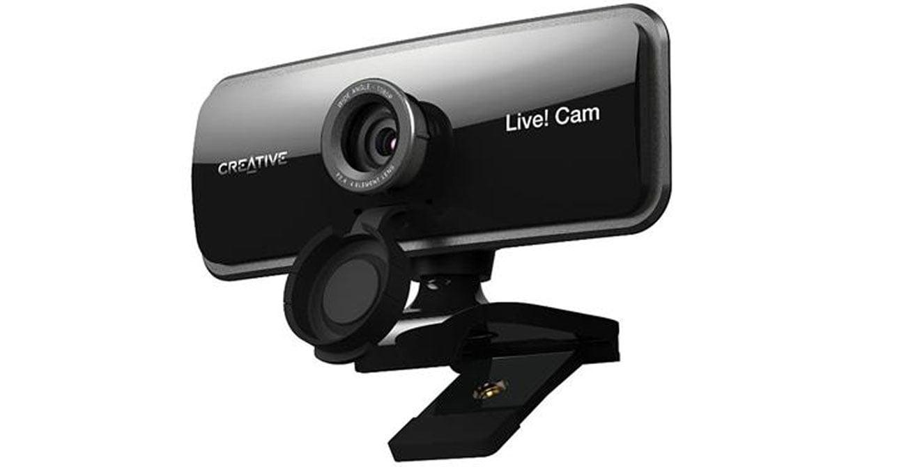 Kamera internetowa Creative Live! Cam Sync 1080p