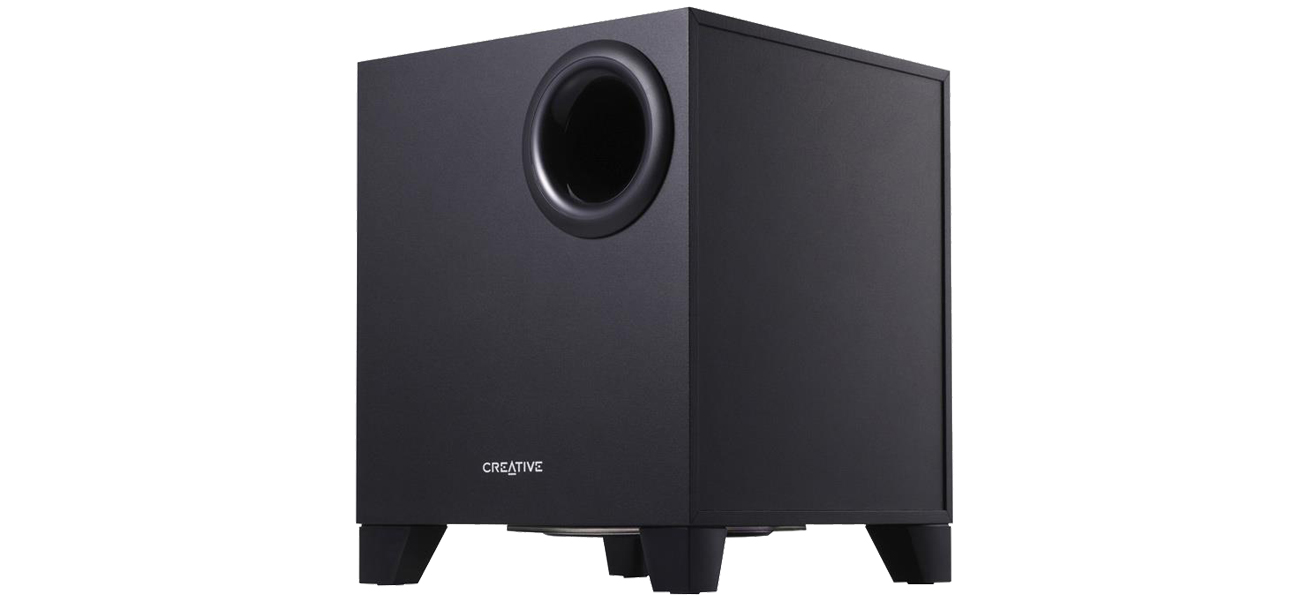 Creative 2.1 Inspire A250 subwoofer