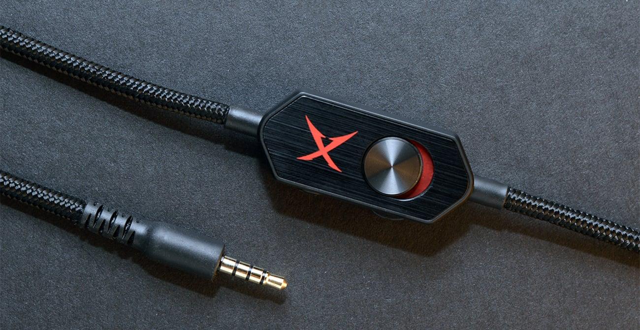 Creative Sound BlasterX H5 valencia Edition profil