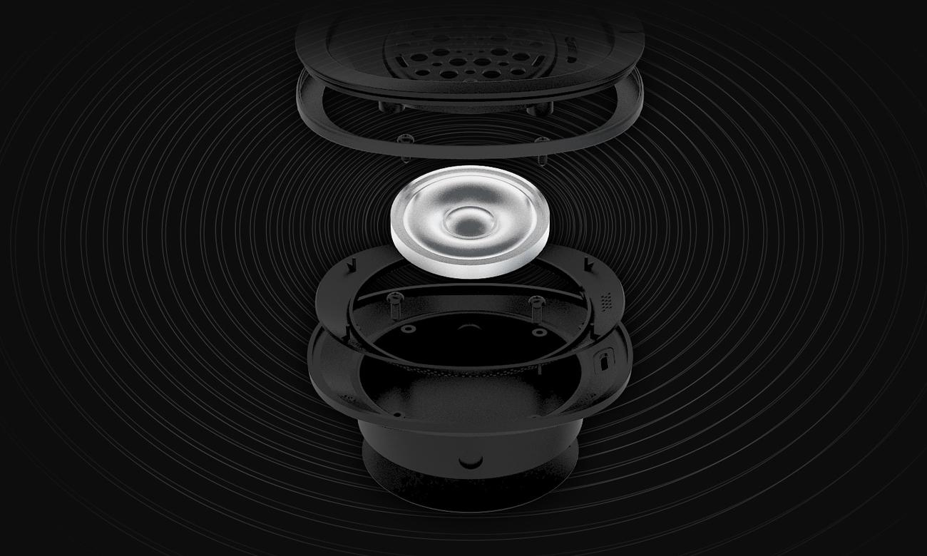 Creative Sound BlasterX H5 valencia Edition