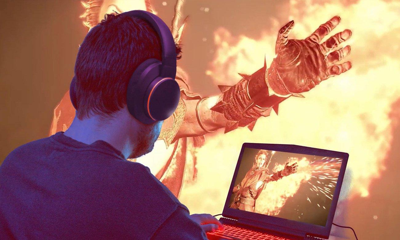 Creative Sound BlasterX H6 Wirtualny dźwięk 7.1