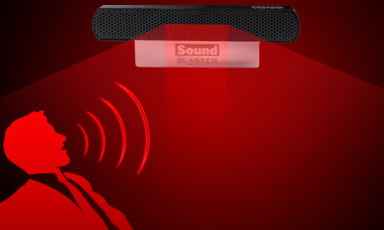 Karta muzyczna Creative Sound Blaster Z PCI-E