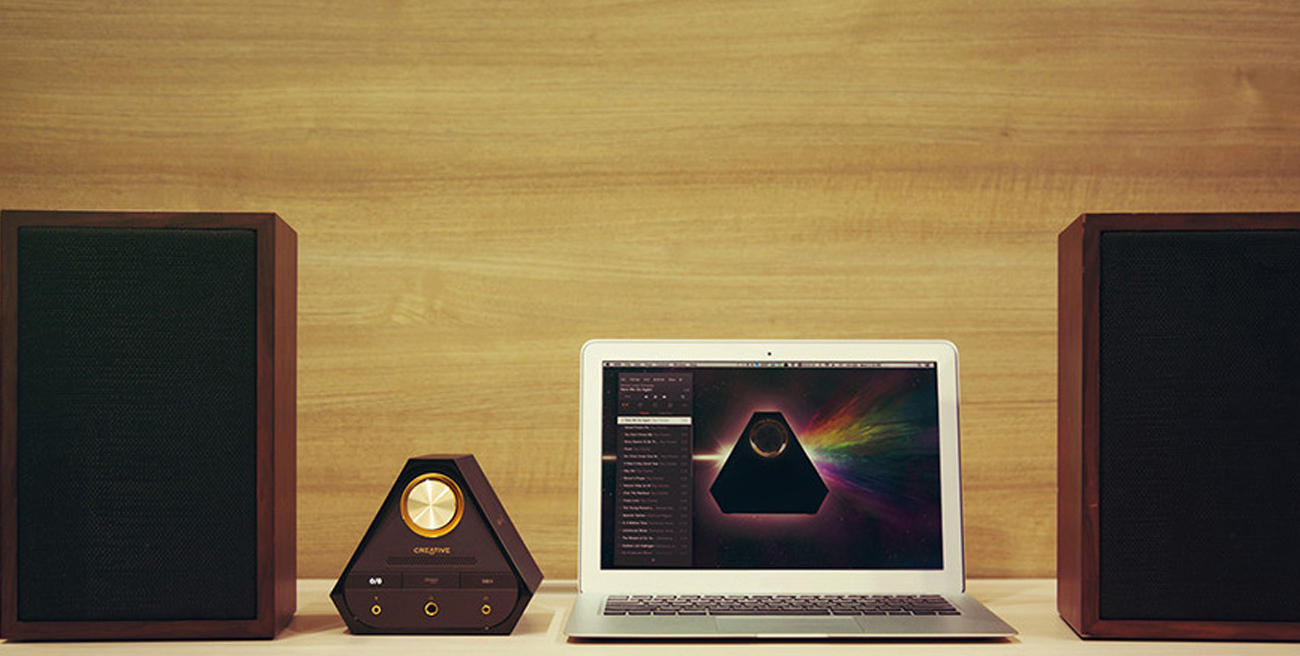 Karta muzyczna Creative Sound Blaster X7 USB 70SB158000000