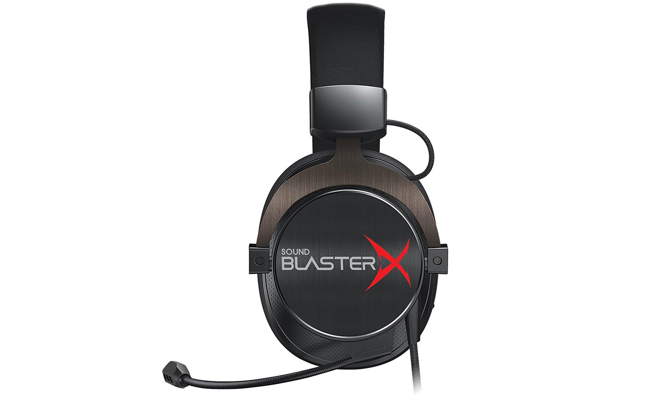 Creative Sound BlasterX H5 Tournament Edition profil