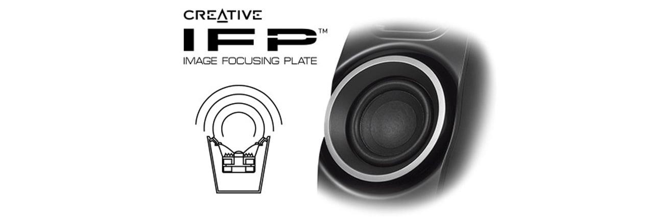 Creative T3250W IFP