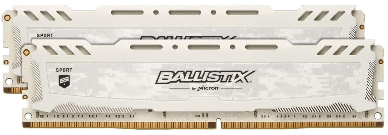 Crucial 32GB 2400MHz Ballistix Sport LT Gray CL16