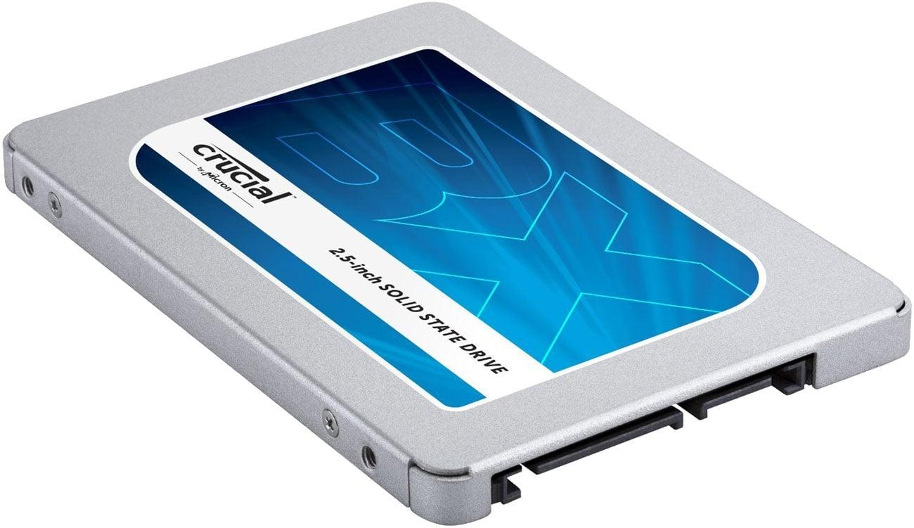 Crucial 120GB BX300 CT120BX300SSD1