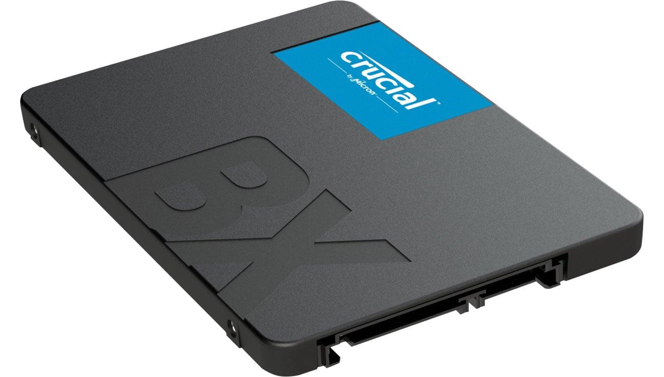 Crucial BX500 CT120BX500SSD1