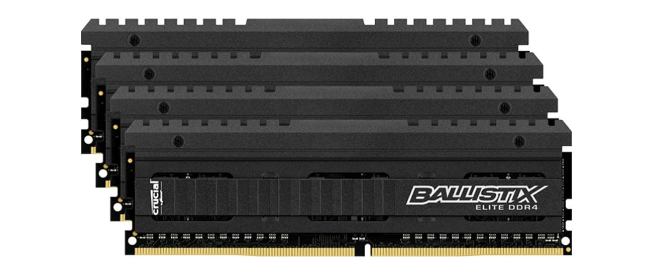 Efektywność energetyczna pamięci DDR4