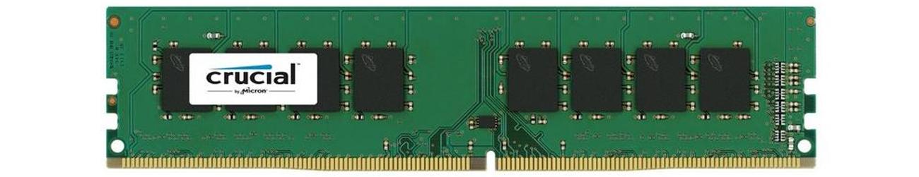 Pamięć RAM Crucial DDR4