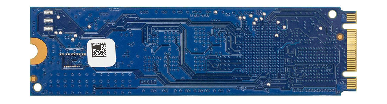 Crucial MX300 ochrona danych