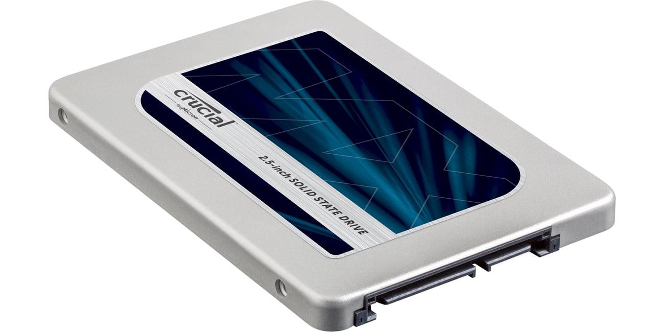 Dysk SSD Crucial 750GB 2,5'' MX300 - 3D NAND