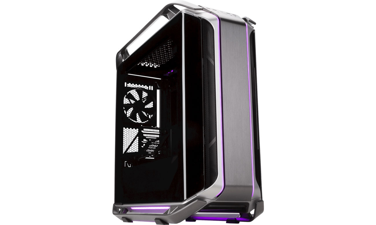 Obudowa do komputera Cooler Master Cosmos C700M MCC-C700M-MG5N-S00