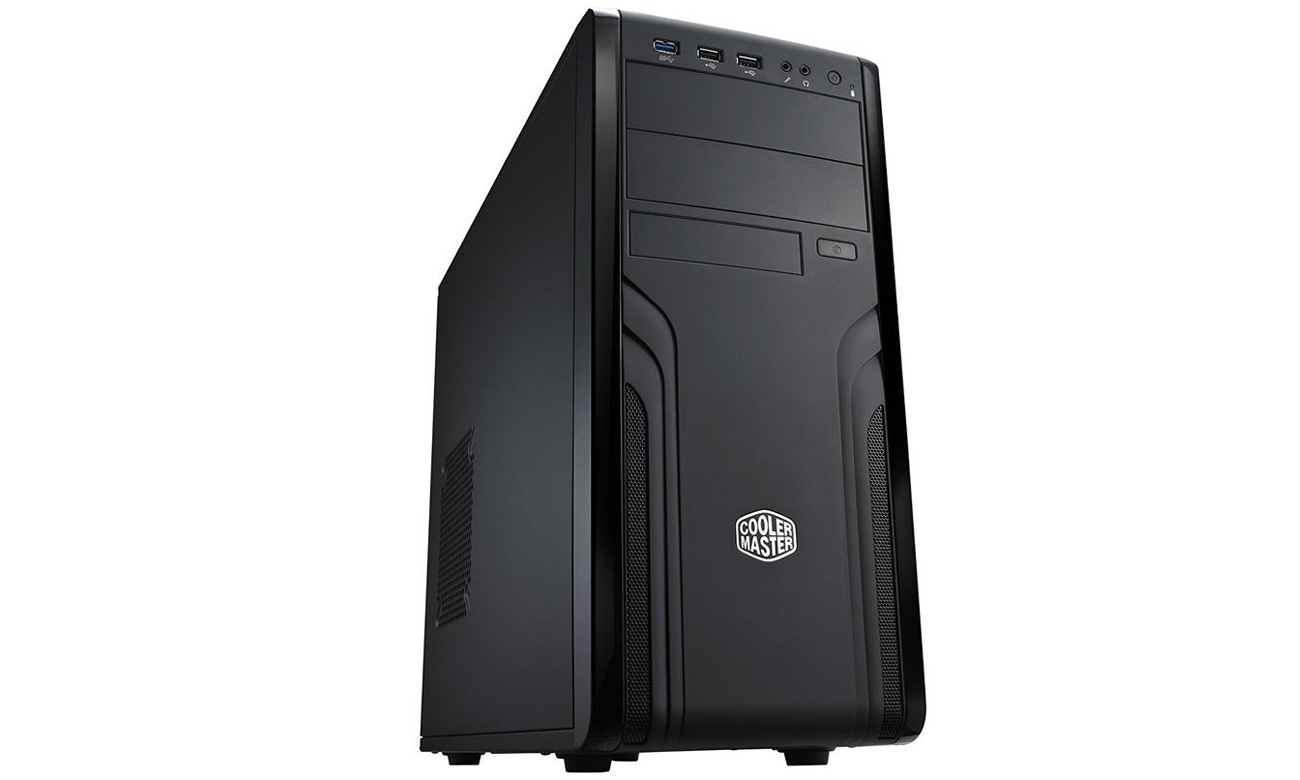 Cooler Master FORCE 500 MIDI